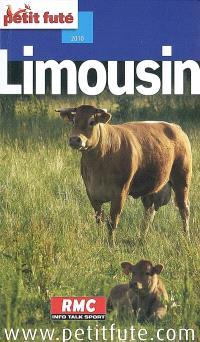 Limousin : 2010