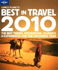 Lonely Planet's best in travel 2010