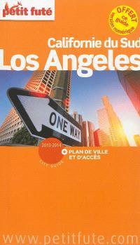 Los Angeles : Californie du Sud : 2012-2013