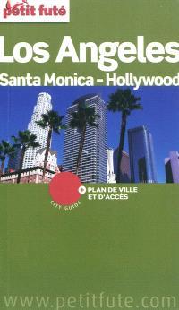 Los Angeles : Santa Monica-Hollywood