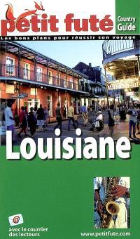 Louisiane : 2008
