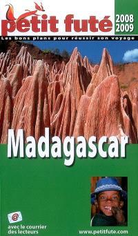 Madagascar : 2008-2009