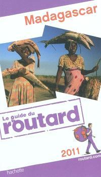 Madagascar : 2011