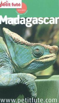 Madagascar : 2012-2013