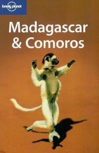 Madagascar and Comoros