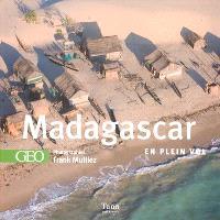 Madagascar en plein vol
