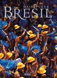 Majestueux Brésil