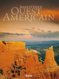 Majestueux Ouest américain