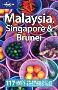 Malaysia, Singapore and Brunei