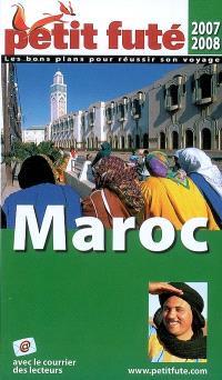 Maroc : 2007-2008