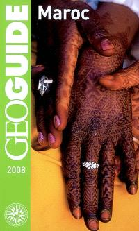 Maroc : 2008