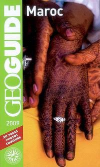 Maroc : 2009