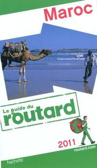 Maroc : 2011