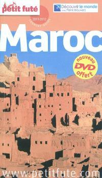 Maroc : 2011-2012