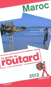 Maroc : 2012
