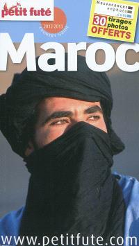 Maroc : 2012-2013