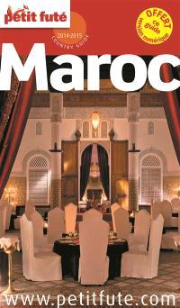 Maroc : 2014-2015