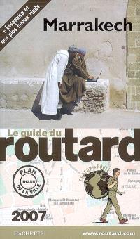 Marrakech : 2007