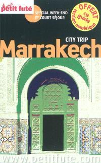 Marrakech : 2012-2013