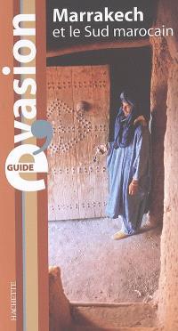 Marrakech et le Sud marocain : randonnées dans l'Atlas