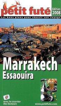 Marrakech, Essaouira : 2008