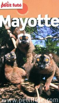 Mayotte : 2011-2012