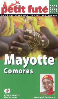 Mayotte, Comores : 2006-2007