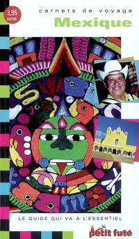 Mexique : 2007-2008