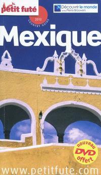 Mexique : 2010