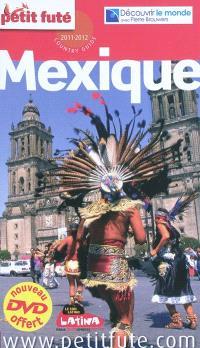 Mexique : 2011-2012