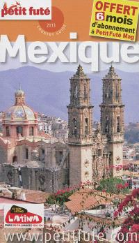 Mexique : 2013