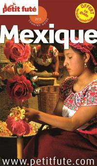Mexique : 2015