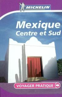 Mexique centre et sud