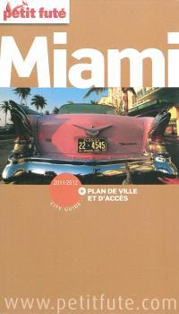 Miami : 2011-2012