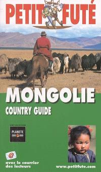 Mongolie : 2005-2006