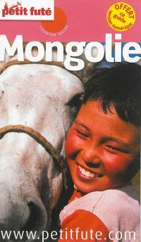 Mongolie : 2013-2014