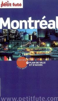 Montréal : 2009-2010