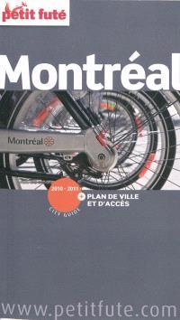 Montréal : 2010-2011