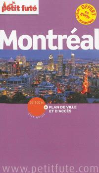 Montréal : 2013-2014