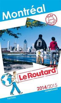 Montréal : 2014-2015