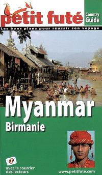 Myanmar : Birmanie