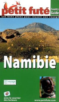 Namibie : 2008-2009