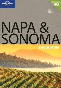 Napa & Sonoma encounter
