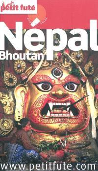 Népal, Bhoutan