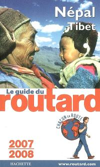 Népal, Tibet : 2007