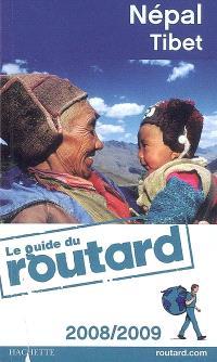 Népal, Tibet : 2008-2009
