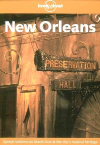 New Orleans : special sections on Mardi Gras and the city's musical heritage