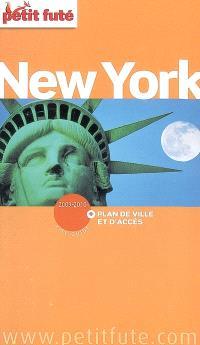 New York : 2009-2010