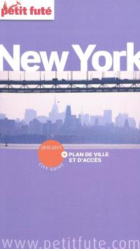 New York : 2010-2011