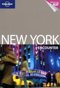 New York : encounter